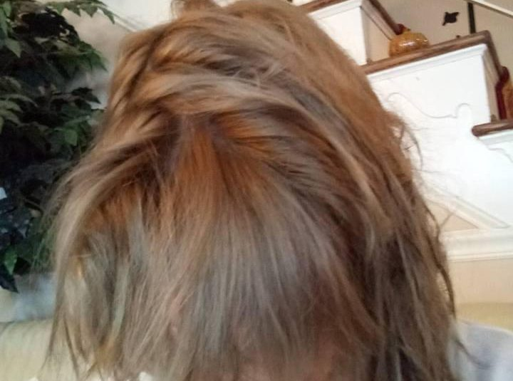 Susan-after-ash-blond-hair-dye