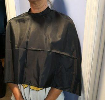 shorty-cape