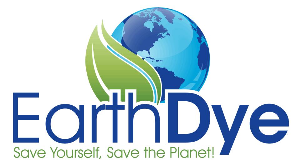 earthdye logo